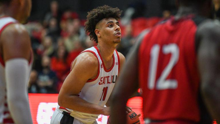Seattle U Men's Basketball Picked Fifth in WAC Preseason Poll