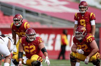 Matt Leinart & Reggie Bush on the strengths & weaknesses of their beloved USC Trojans, talk Oregon Ducks