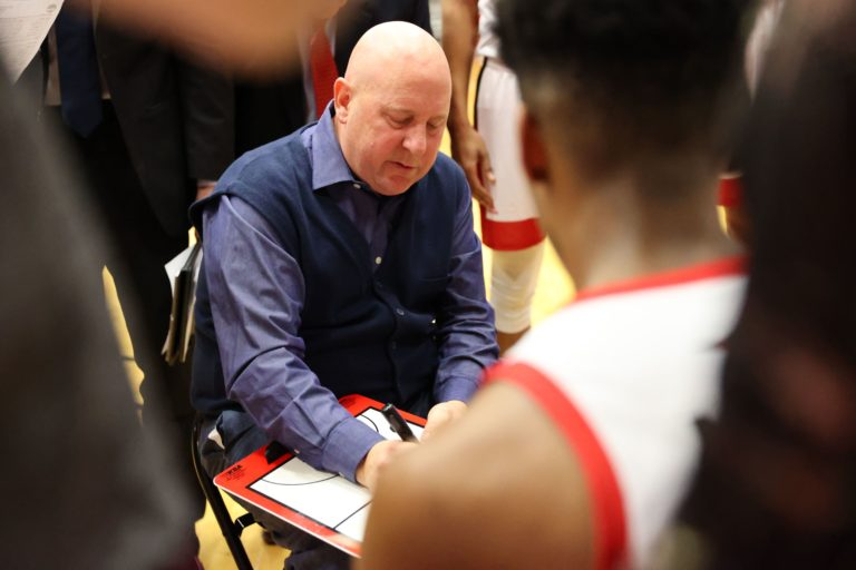 Season Preview: 2020-21 Seattle U Men's Basketball
