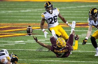 Upon Further Review: Loss to Iowa sinks Gophers' season deeper in the mud