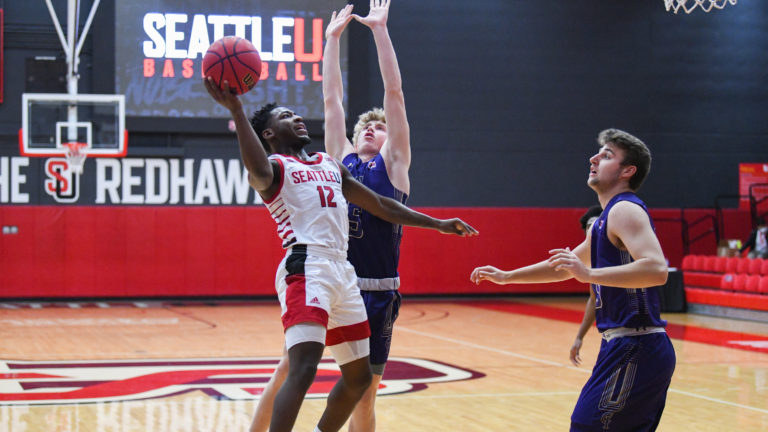 Portland at Seattle U: Game Preview