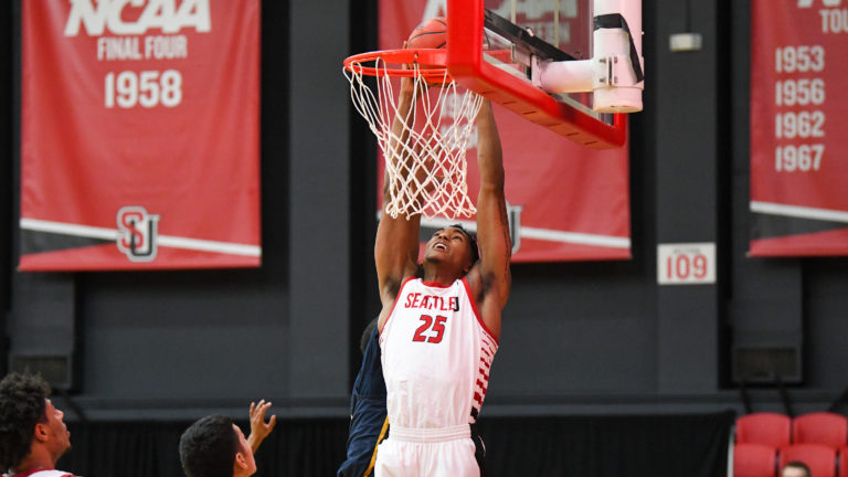 GAME PREVIEW: MBB vs. College of Idaho