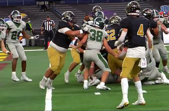 HIGHLIGHTS: Big Stop by Franklin | UIL State Championship