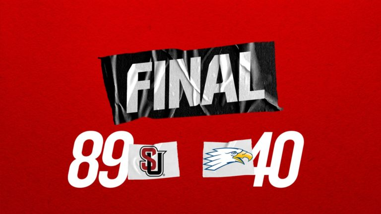 Seattle U Returns Home For Dominate Win Over Northwest, 89-40
