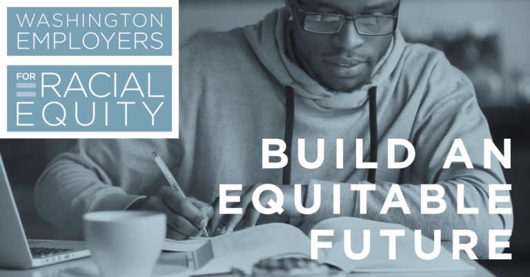 Sounders FC Joins Washington Employers for Racial Equity Coalition