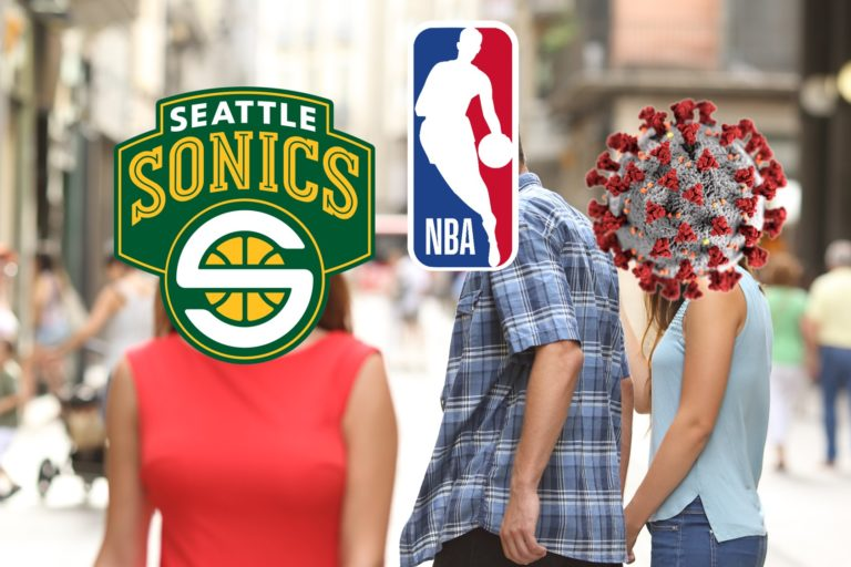 Why the NBA Needs Seattle