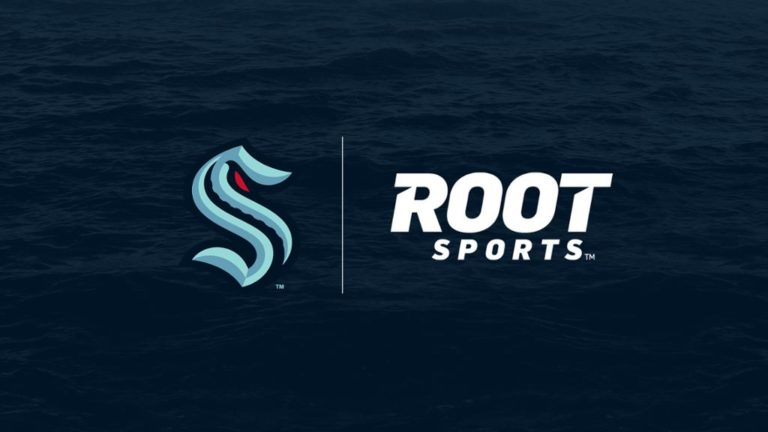 ROOT SPORTS to Broadcast Seattle Kraken Games