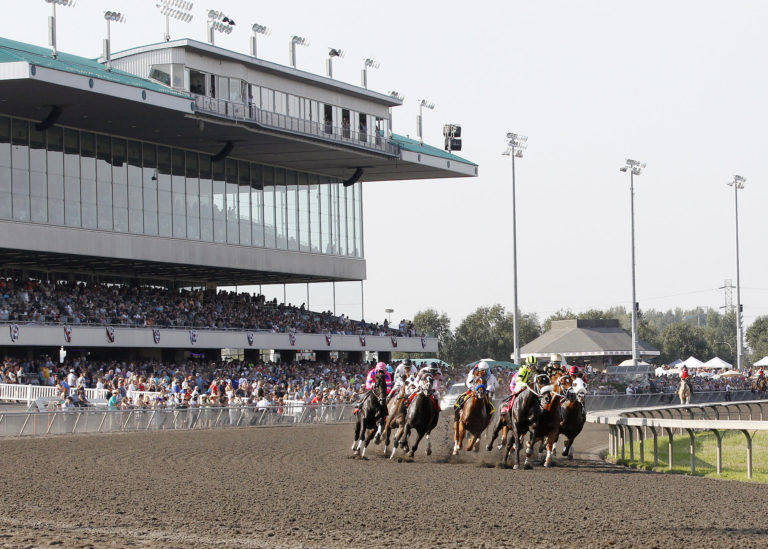 Emerald Downs: 2021 Racing Dates Announced