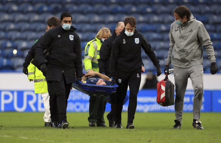 Jordan Morris Injury Update