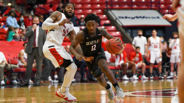 NM State at Seattle U: Game Preview