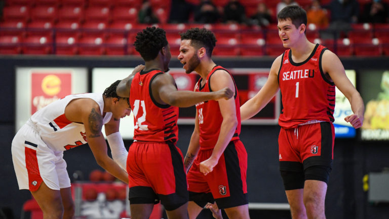 Grand Canyon at Seattle U: Game Preview