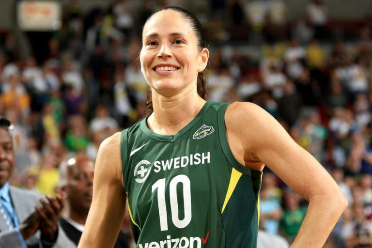 Sue Bird will be back in a Storm uniform