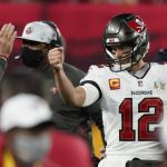 Buccaneers beat Chiefs 31-9 as Tom Brady wins Super Bowl No. 7