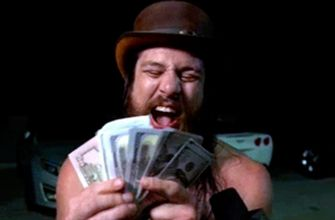 Cameron Grimes is laughing all the way to the bank: WWE Network Exclusive, March 3, 2021