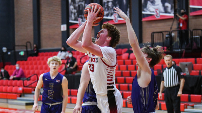 Seattle U at California Baptist: Game Preview
