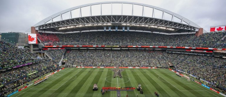 Sounders to Compete in 2021 Leagues Cup