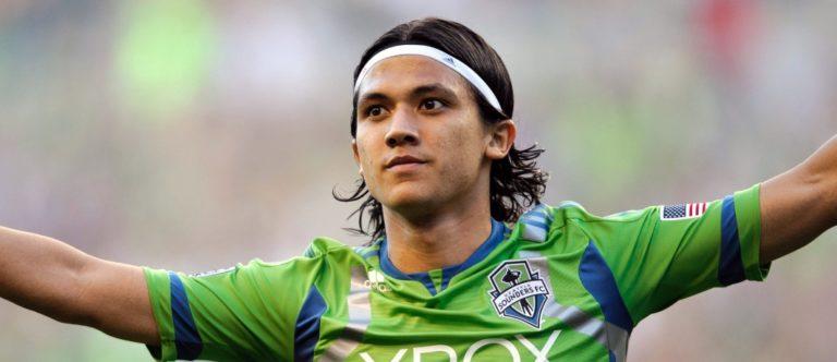 Seattle Signs Forward Freddy Montero
