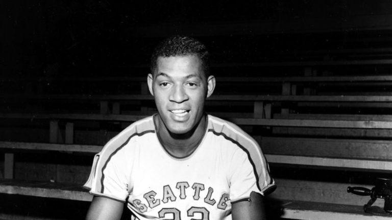 Elgin Baylor, Seattle U Hall of Famer, Dies at 86