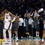Gonzaga's bid for perfection throttled by Baylor in 86-70 title game loss