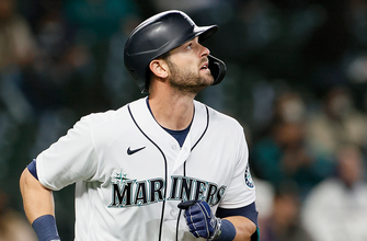 Mitch Haniger homers, drives in game-winning run in Mariners 4-3 win over Twins