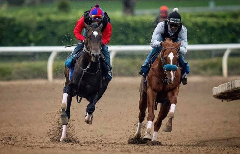 """Emerald Downs connection to Kentucky Derby could """"Rock Your World""""!"""