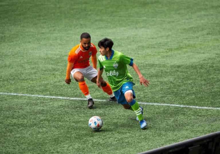 Tacoma Defiance Signs Juan Alvarez and Obed Vargas