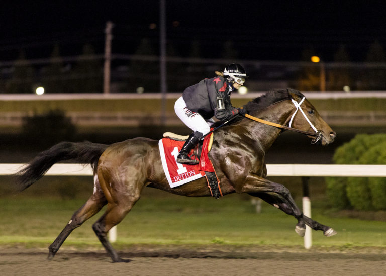 Emerald Downs celebrates 25th year on Sunday; 2 Stakes also set to run