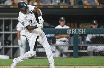 Tim Anderson produces monster game for White Sox in 7-1 win over Royals