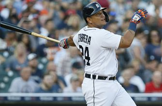 Miguel Cabrera hits 498th career homer in Tigers' 4-2 win over Red Sox