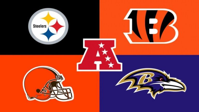 2021 NFL Preview: AFC North
