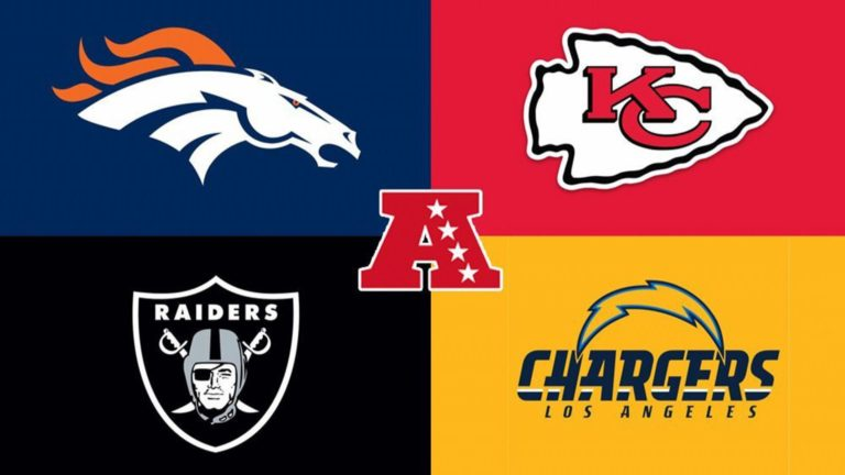 2021 NFL Preview: AFC West