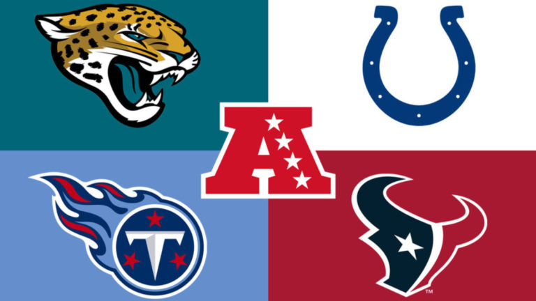 2021 NFL Preview: AFC South