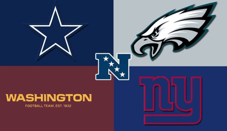 2021 NFL Preview: NFC East