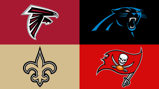 2021 NFL Preview: NFC South